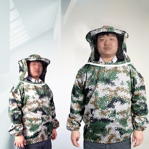 Beekeeping equipment beekeeper camouflage bee clothing for sale