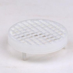Beekeeping tools supplies circle plastic queen bee cage