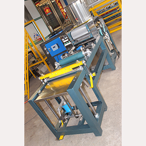 fully-automatic-beeswax-foundation-machine