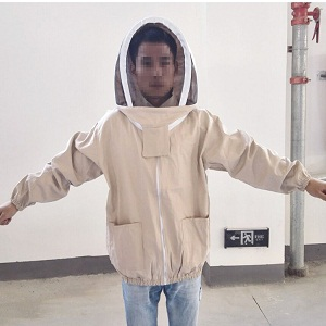 Beekeeping equipment space type cotton bee clothing for sale