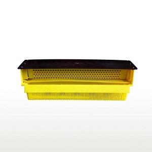 Beekeeping supplies multi function plastic bee hive pollen traps
